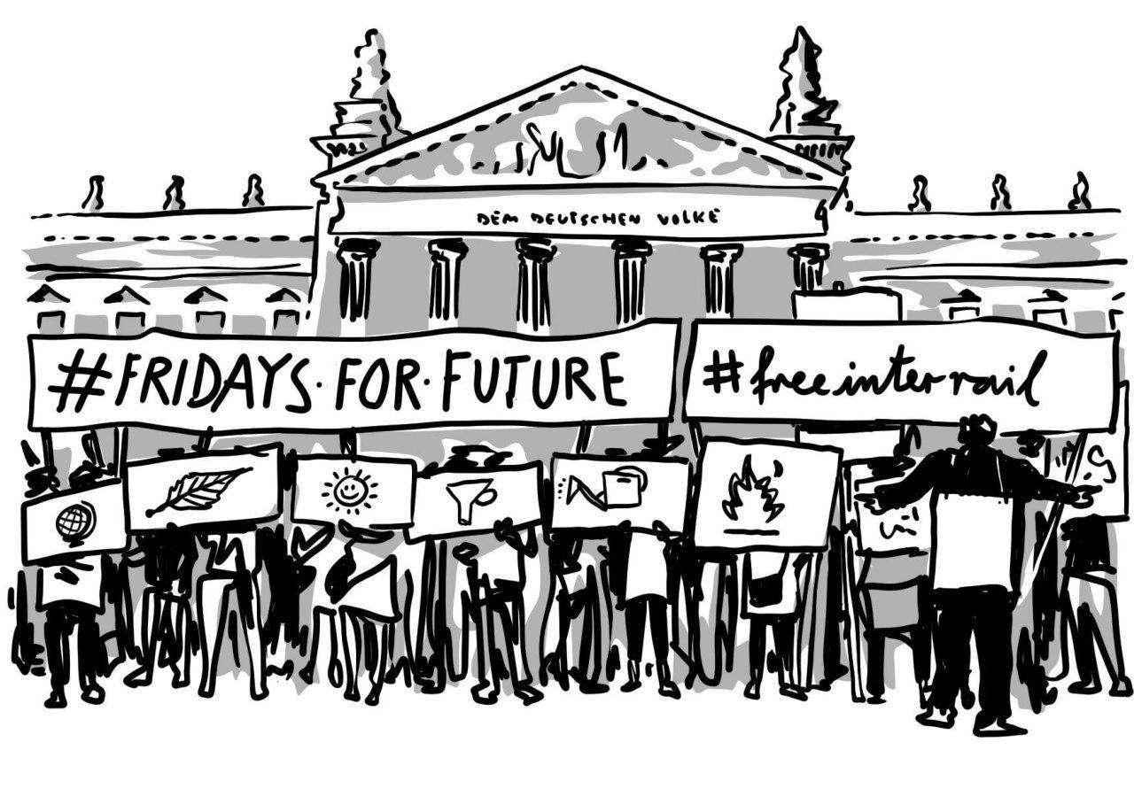 Die Krise des Parlamentarismus als Chance für die politische Teilhabe junger Menschen