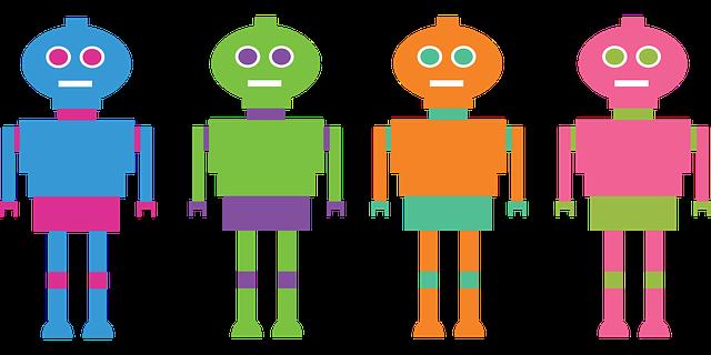 Hilfe, die Roboter nehmen uns das Menschsein weg! Aber was ist eigentlich menschlich?
